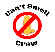 Can't Smell Crew